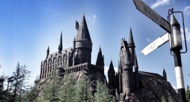 Potter-Fans aufgepasst! In Frankreich eröffnet die erste Schule für Hexerei und Zauberei