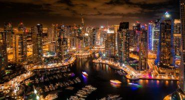 Dubai: Neuer Kanal soll den Tourismus anregen