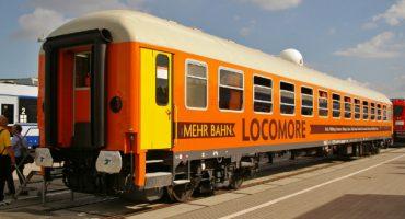 Erste Crowdfunding-Bahn verlässt Mitte Dezember den Bahnhof