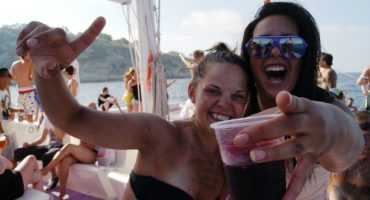 Auf Mallorca werden immer mehr rüpelhafte Hotelgäste vor die Tür gesetzt