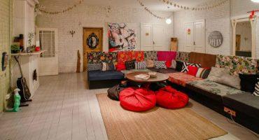 Fünf der coolsten Hostels weltweit