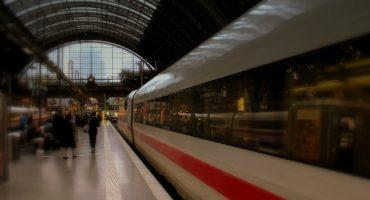 Deutsche Bahn: Reiserekord zum Weihnachtsfest