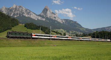 Gotthard-Tunnel: 30 Minuten schneller in Italien