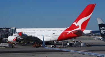 Qantas Airways: Non-Stop zwischen Europa und Australien