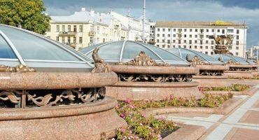 Weißrussland kippt Visumspflicht für 80 Länder