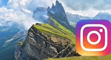 Die besten Reise-Instagramaccounts 2017
