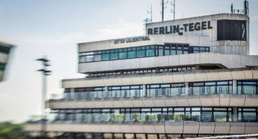 Ryanair will Flughafen Tegel (TXL) weiter offenhalten