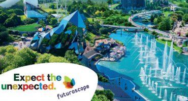 Futoroscope: Ein Freizeitpark der Zukunft im Herzen Frankreichs
