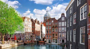 Amsterdam abseits der Touristenpfade