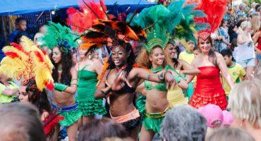 Karneval weltweit: So feiern Jecken in anderen Ländern