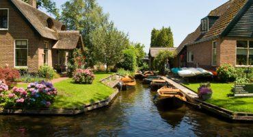 Die malerischsten Kleinstädte Europas