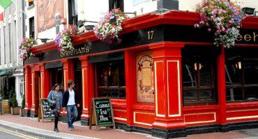Dublin abseits der Touristenpfade