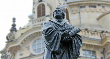Wandern im Lutherjahr: Folgen Sie dem Lutherweg