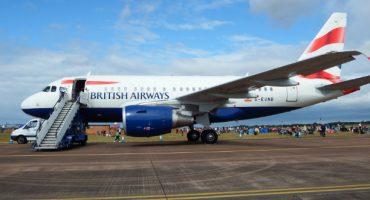 British Airways: Nach IT-Panne Rückkehr zum Flugalltag