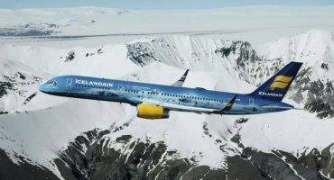 Icelandair: Die derzeit coolste Passagiermaschine