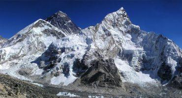 Mount Jedermann: Mehr Bergsteiger denn je besteigen 2017 den höchsten Berg der Erde