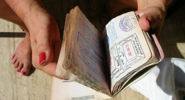 """Gut zu wissen: Verliert ein Reisepass bei zu großer """"Abnutzung"""" die Gültigkeit?"""