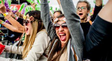 Die besten Musikfestivals in Europa