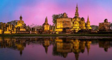 T+L World's Best Awards: Die 10 schönsten Städte in Asien