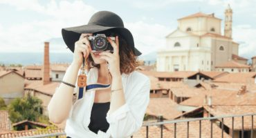 Schick und nützlich: Mit diesem Reisezubehör sind Sie für den Urlaub gewappnet