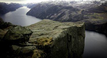 Auf nach Fossmork – Warum Google Tausende Touristen in die norwegische Provinz schickt