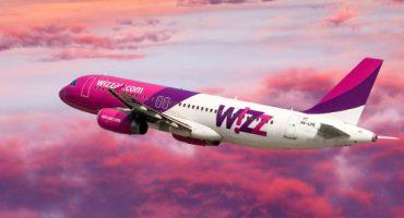 Wizz Air: Ab Oktober sind auch  große Handgepäckstücke wieder frei
