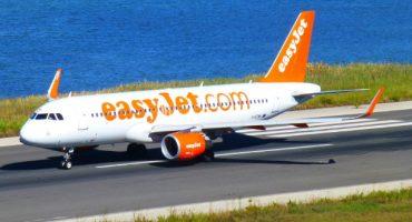 Easy Jet: Schlaflieder für Vielflieger
