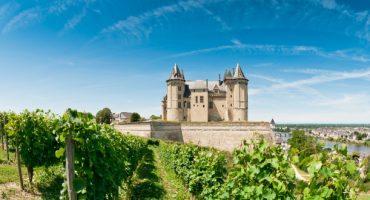 Die schönsten Weinrouten in Frankreich